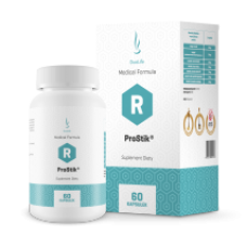 ProStik®  DuoLife Medical Formula