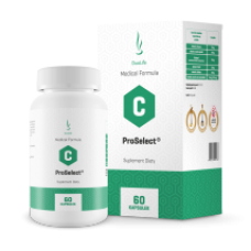 ProSelect®  DuoLife Medical Formula
