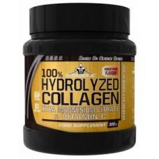 Colagen Hidrolizat xtra Magneziu Citrat si Vitamin C
