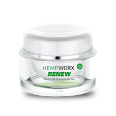 Hemp Worx  - Renew Anti-Aging Cream